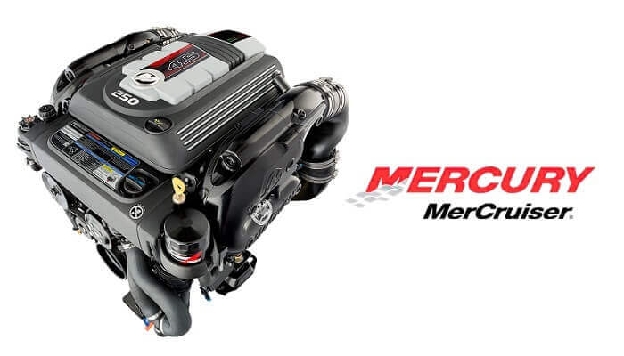 Mercruiser Parts and Technical Helpline