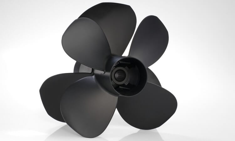 Discounted Volvo Penta J series Duoprop propellers for DP Sterndrives