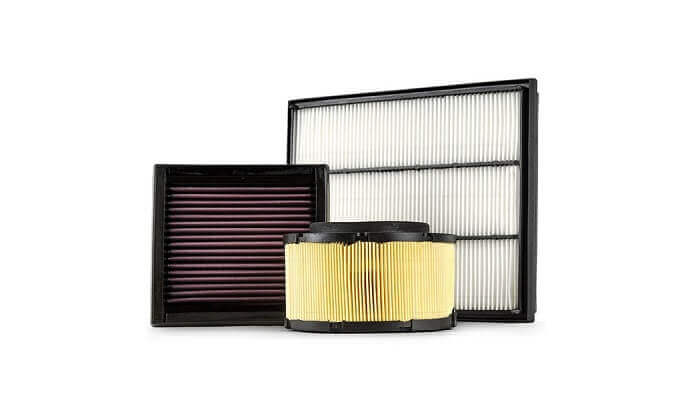 Volvo Penta genuine air filters