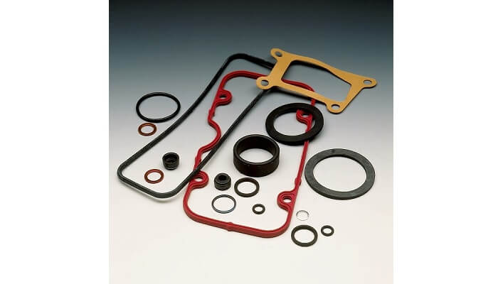 Volvo Penta genuine head gaskets