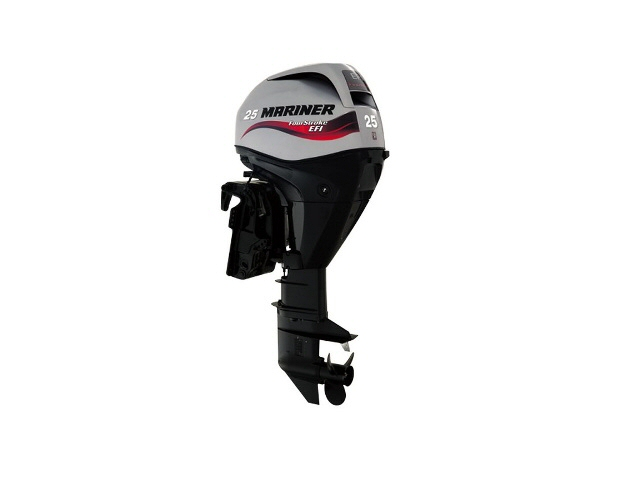 f25 elpt efi mariner 25 hp outboard electric start power tilt rh falmouthyachtbrokers co uk Mercury Optimax 200 Mercury 20 HP