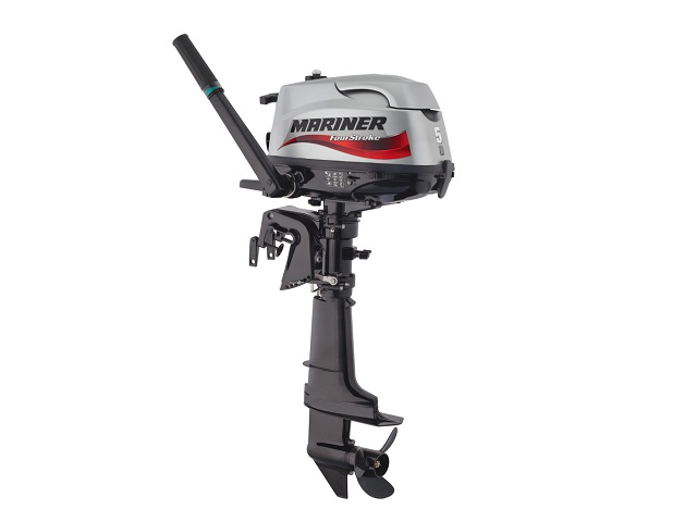 f5m mariner 5 hp outboard manual start short shaft 4 stroke rh falmouthyachtbrokers co uk mariner 5hp 2 stroke specs Mariner 4