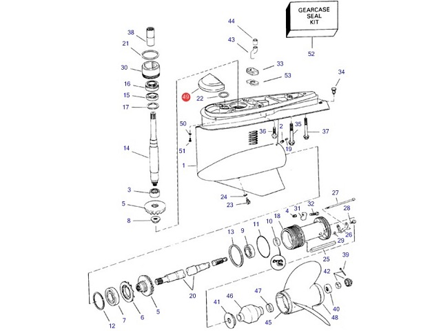 diagram volvo penta sp  volvo  auto parts catalog and diagram
