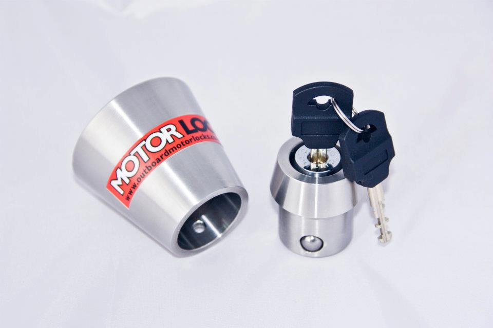 The Best Outboard Motor Security And Anti Theft Devices